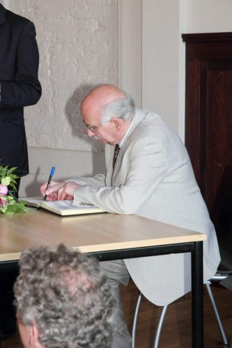 Ernest Loewenberg,
